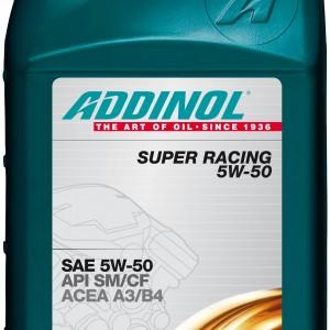 Super Racing 5W-50 1l